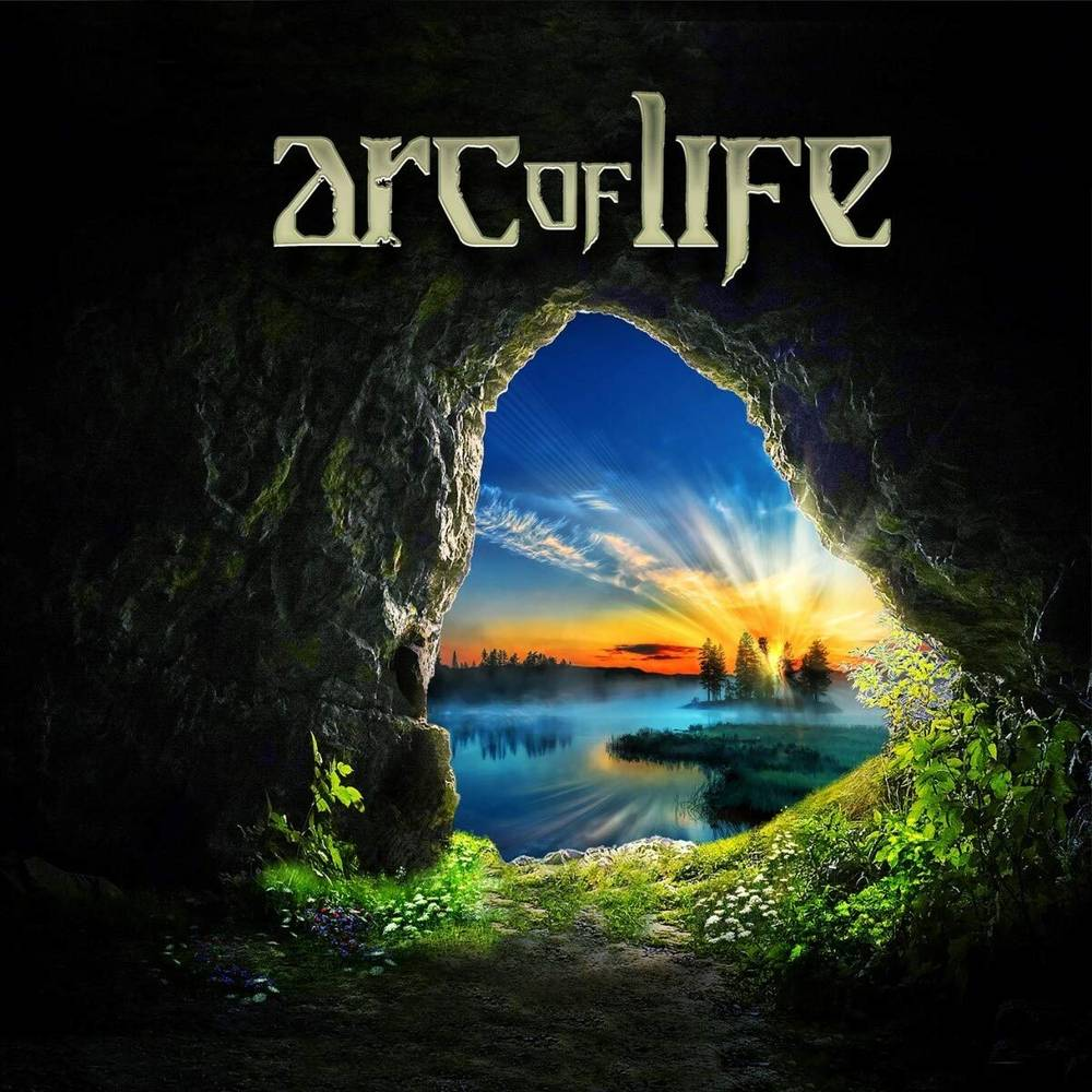 Arc Of Life - Arc Of Life