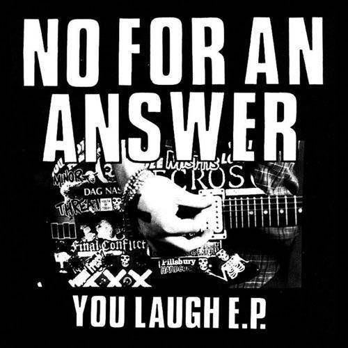 You Laugh EP [EP] *