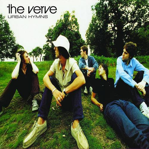Urban Hymns: 20th Anniversary Edition