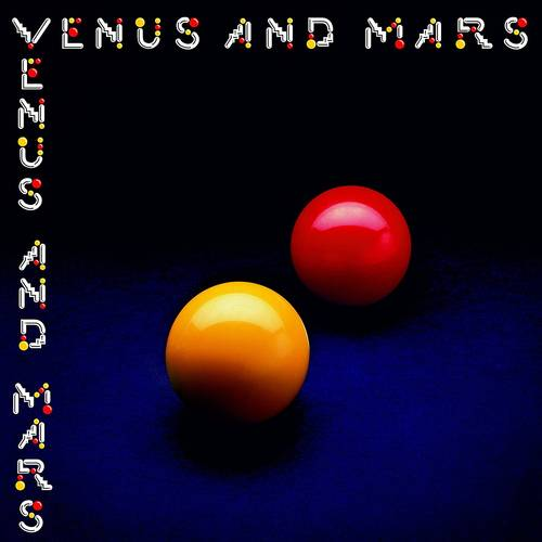 Venus And Mars [LP]