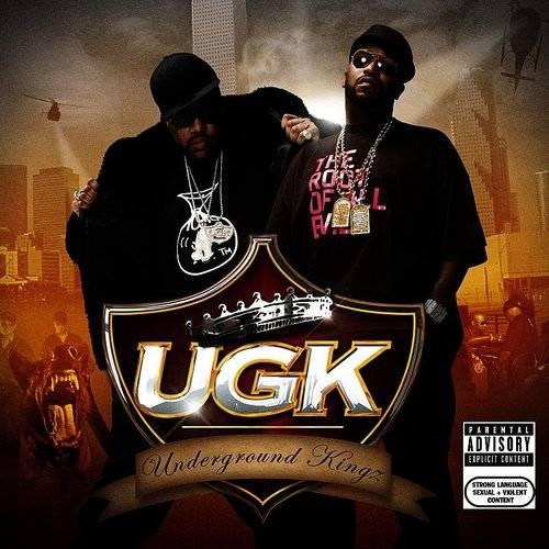 Ugk - Ugk (Underground Kingz) | Down In The Valley - Music
