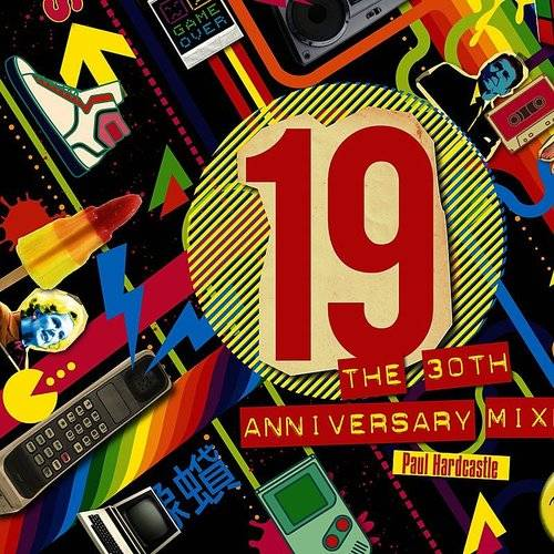 19 30th Anniversary Mixes