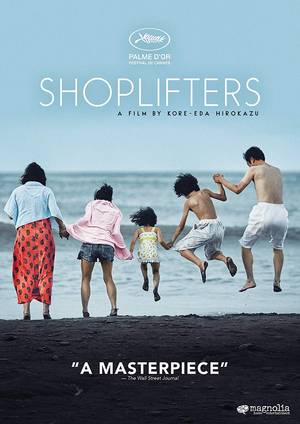 Shoplifters [Movie]
