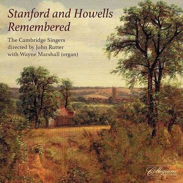 Stanford & Howells Remembered (2pk)