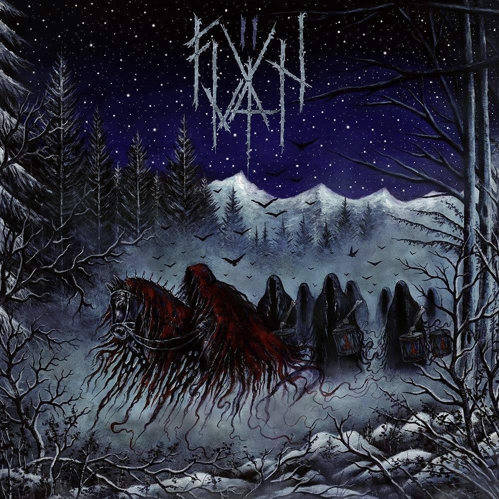 Fuath - II [LP]