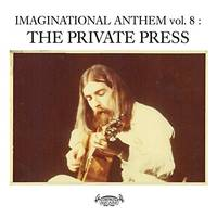 Various Artists - Imaginational Anthem Vol. 8: The Private Press