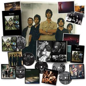 Urban Hymns: 20th Anniversary Edition [Super Deluxe 5CD/DVD]
