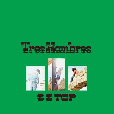ZZ Top - Tres Hombres [SYEOR 2018 Exclusive Green LP]
