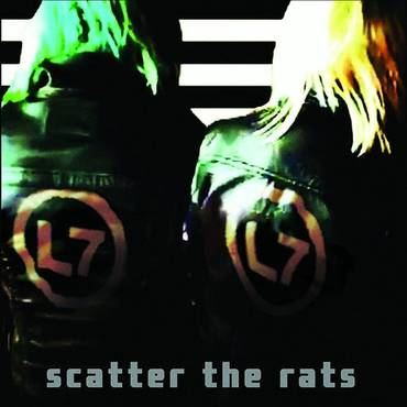 Scatter The Rats [LP]
