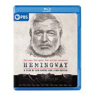 Ken Burns - Hemingway: A Film by Ken Burns and Lynn Novick