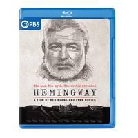 Ken Burns - Hemingway: A Film by Ken Burns and Lynn Novick