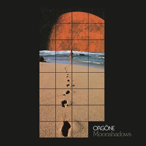 Orgone - Moonshadows [Opaque Natural Vinyl LP]