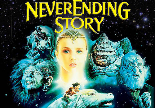 The Neverending Story [Movie]