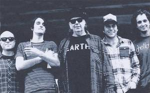Neil Young & Promise Of The Real