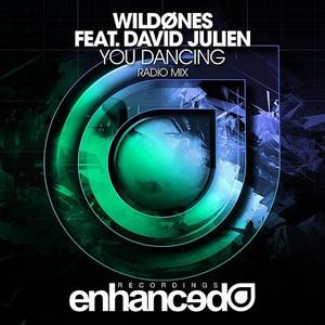 You Dancing (Feat. David Julien) - Single