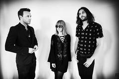 Win Tickets To The Joy Formidable!