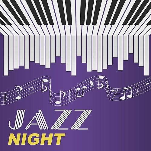 Antoñita Colomé - Jazz Night - Smooth Jazz, Instrumental Piano