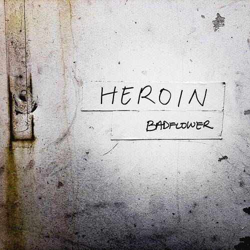 Heroin (Rock Edit) - Single