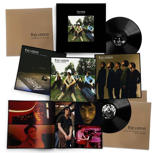 Urban Hymns: 20th Anniversary Edition [Super Deluxe 6LP]