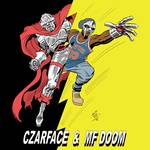 Czarface - Man's Worst Enemy