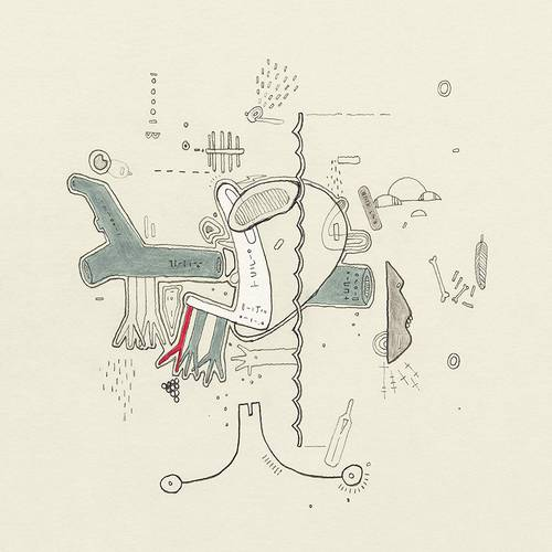Tiny Changes: Celebration Of Frightened Rabbit's 'The Midnight OrganFight' [LP]