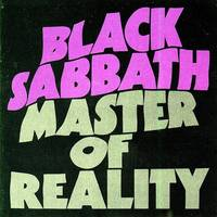 Black Sabbath - Master Of Reality (Uk)