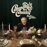Leslie Jordan - Company's Comin' [LP]