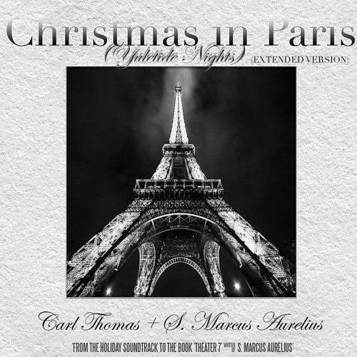 Christmas In Paris (Yuletide Nights)