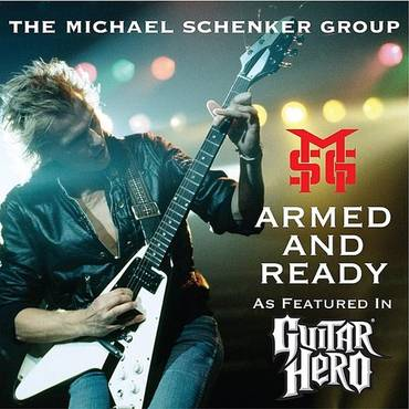 Armed And Ready - Single