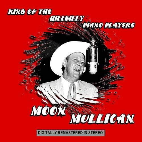 King Of The Hillbilly Piano Players