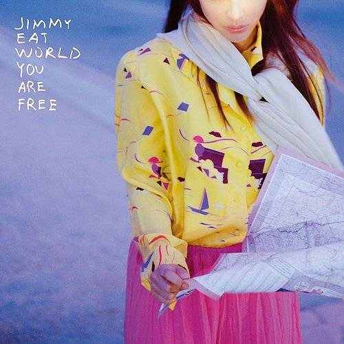 You Are Free - Single