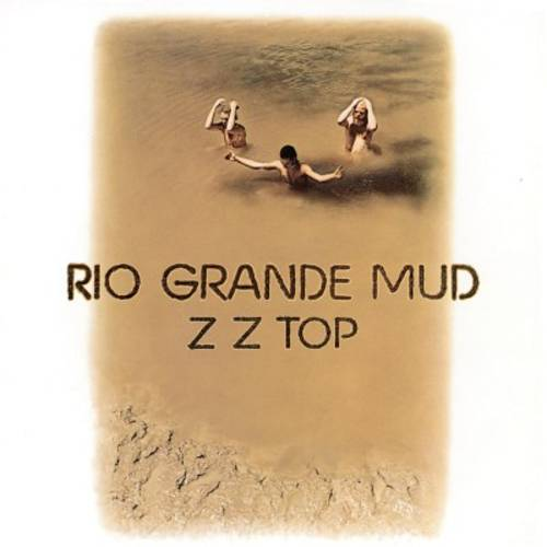 Rio Grande Mud [SYEOR 2018 Exclusive Brown LP]