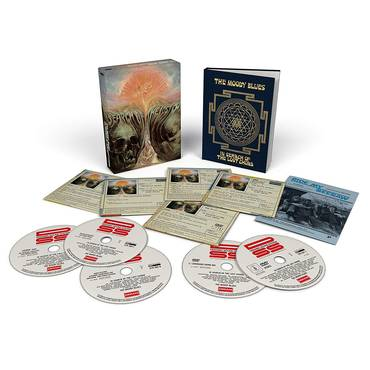 In Search Of The Lost Chord: 50th Anniversary [3CD+2DVD]