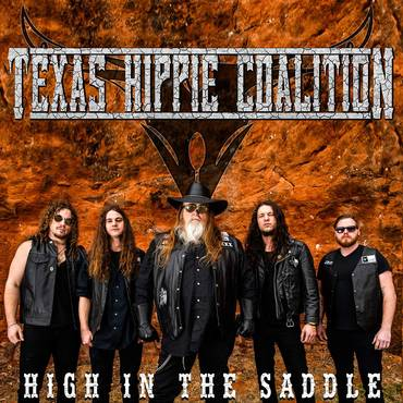 High In The Saddle [LP]