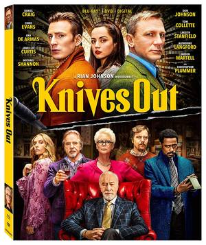 Knives Out [Movie]