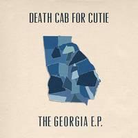 Death Cab for Cutie - The Georgia EP (Peach Vinyl)