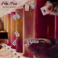 Alfa Mist - Bring Backs [LP]