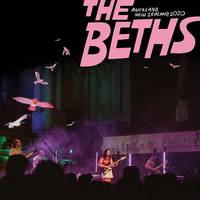 The Beths - Auckland, New Zealand, 2020