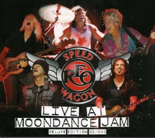 Live at Moondance Jam [Deluxe Edition w/DVD]