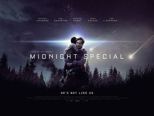 ... | New and Used CDs, DVDs, Vinyl & More! - Midnight Special [Movie
