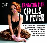 Samantha Fish - Chills & Fever [LP]