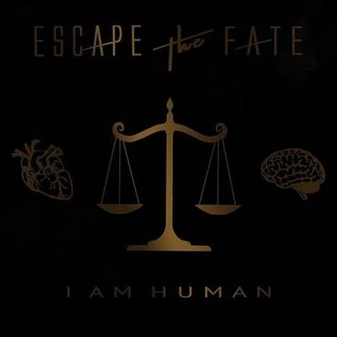 I Am Human [Import LP]
