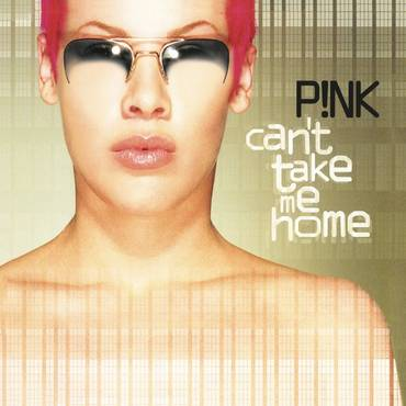Can't Take Me Home [Import LP]