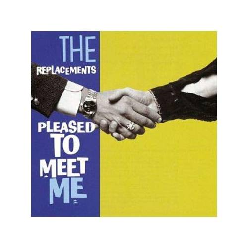 Pleased To Meet Me [SYEOR 2020 Blue LP]