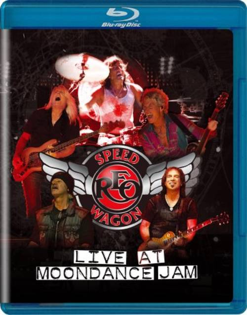 Live at Moondance Jam [Deluxe Edition]