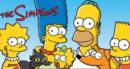 The Simpsons [TV Series]