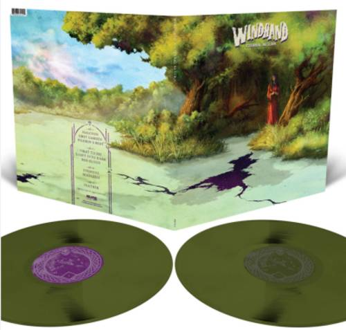 Eternal Return [Indie Exclusive Limited Edition Swamp Green LP]