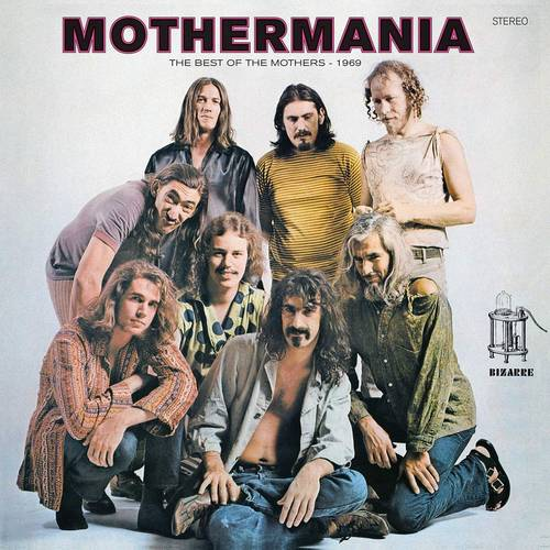 Mothermania: The Best Of The Mothers [LP]