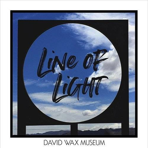Line Of Light (Ogv) (Dlcd)