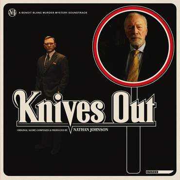 Knives Out (Original Motion Picture Score) [LP]